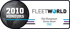 The Miles Consultancy - Fleetnews Awards - Best New Product - 2011 to 2015