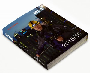 Arco Big Book Catalogue