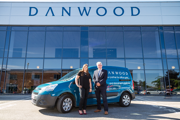 Danwood Group achieves dramatic fuel saving with TMC-Barclaycard solution