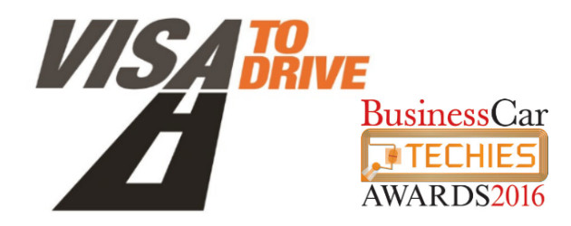 Driver documentation solution from TMC wins more praise