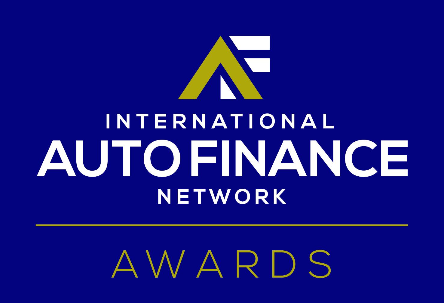 IAFN Awards logo