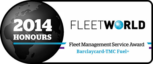 The Miles Consultancy - Fleet Management Service Award - 2010
