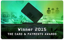 The Miles Consultancy - Fleet Management Service Award - 2015