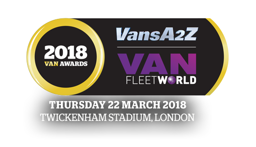 TMC win Van Fleet World Award for Best Technology