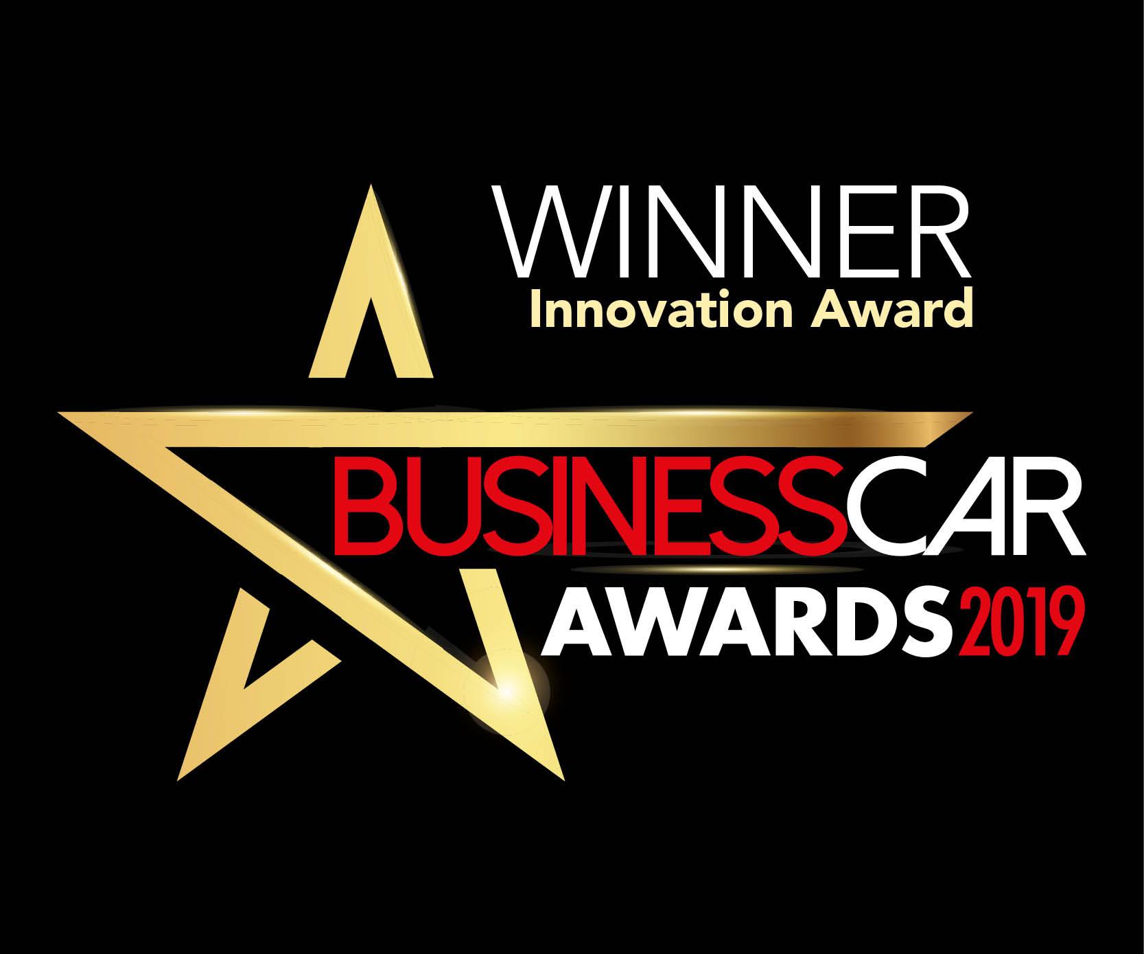 Business Car Awards Winner Sig25