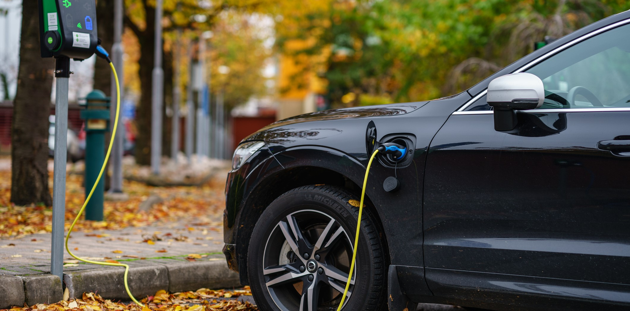Electric Car and Van Drivers Short-Changed by AERs