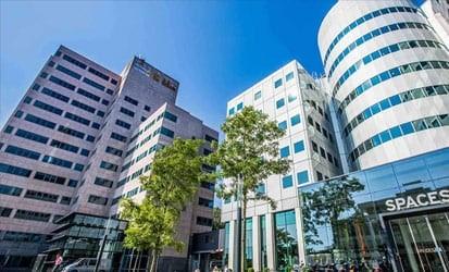 TMC open new European Office